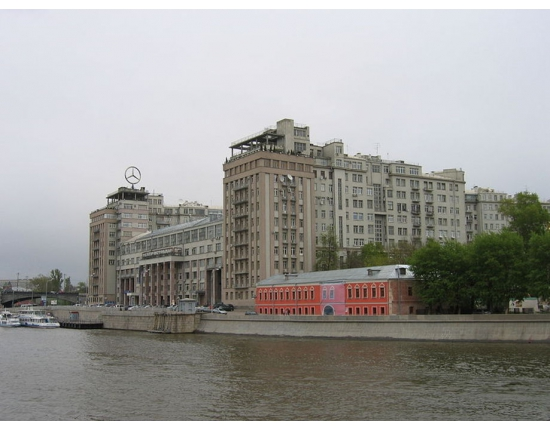 ��� ���������� moscow 5