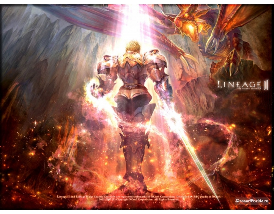 �������� �� ���� lineage 2 1