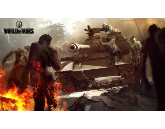 �������� world of tanks � world of warplanes ������� 4
