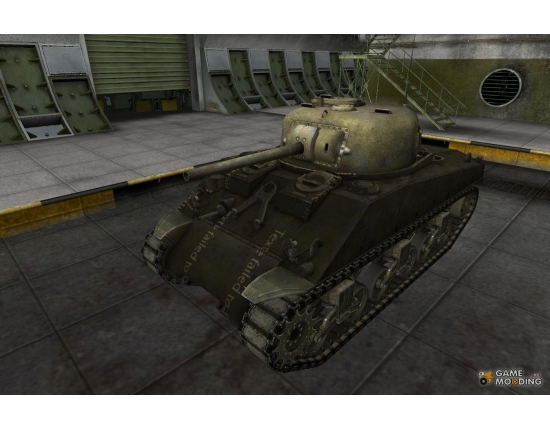 Картинки world of tanks m4 sherman 5