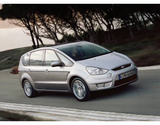 Photo ford s max 1