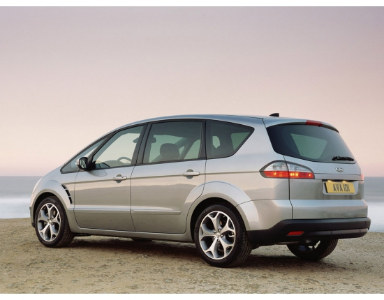 Photo ford s max 4