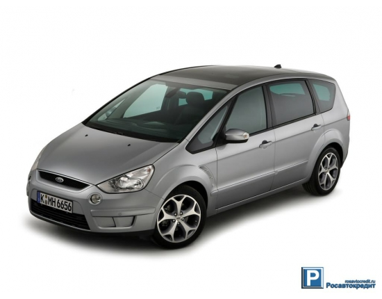 Photo ford s max 5