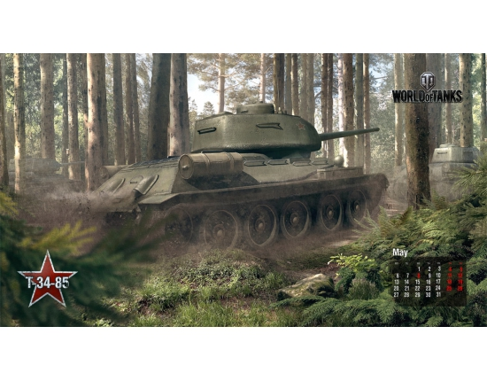 �������� ������ world of tanks � 34