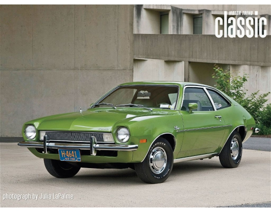 Photo ford pinto 4