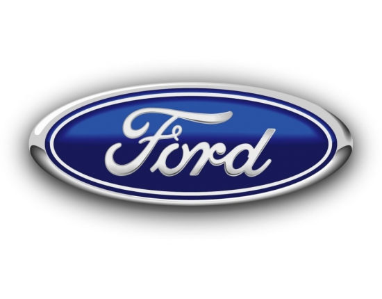 Photo logo ford