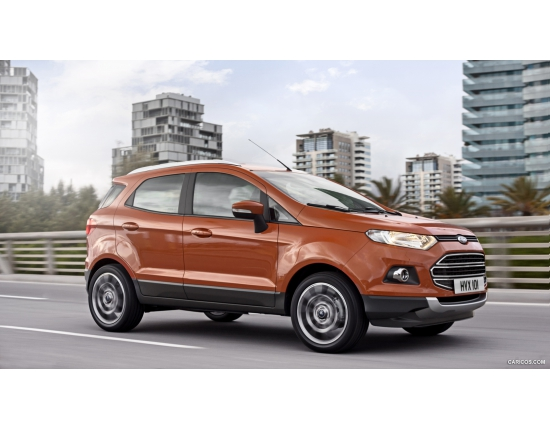 Photo ford suv 3