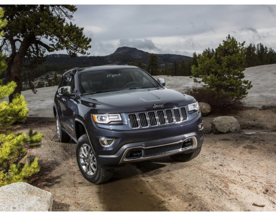 Photo de jeep grand cherokee 5