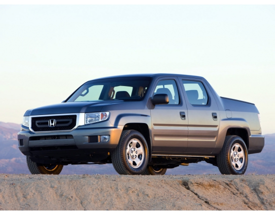 Photo honda ridgeline 3