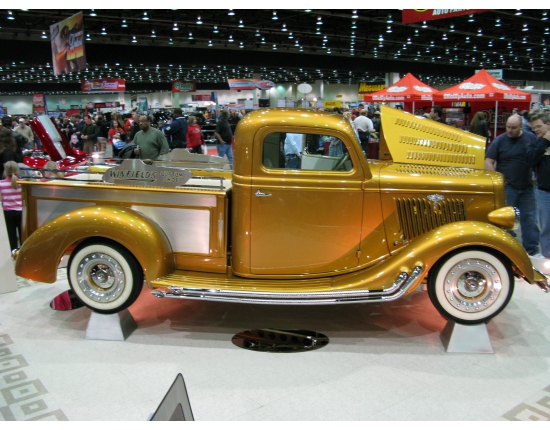 Photo 1936 ford 4