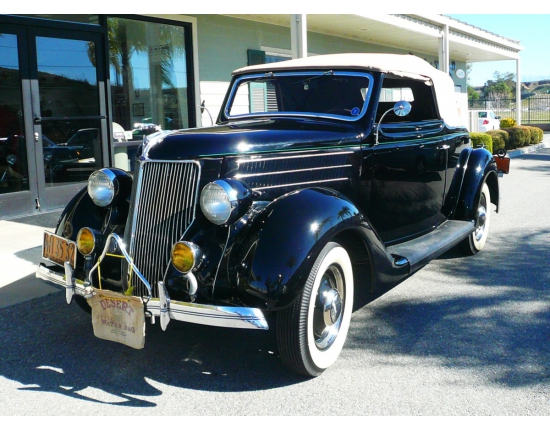 Photo 1936 ford 5