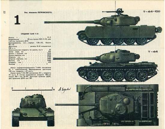 Картинки world of tanks ис-8 т-44 т-54 5