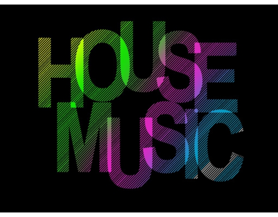 ���� house music