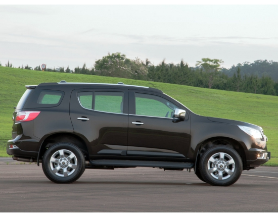 ���� chevrolet trailblazer