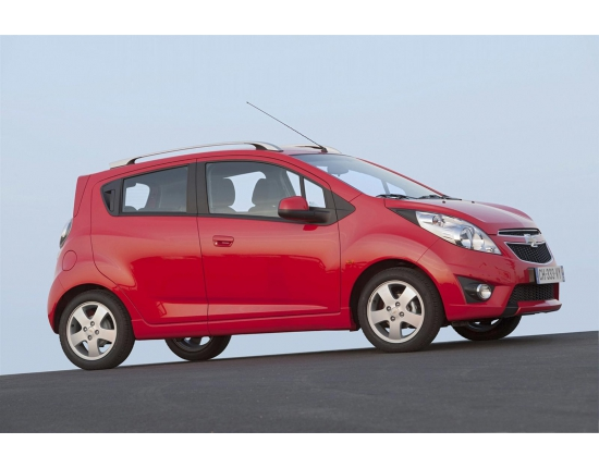 Image of chevrolet spark 3