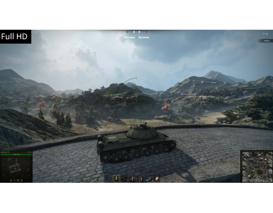 Картинки world of tanks 2014 5