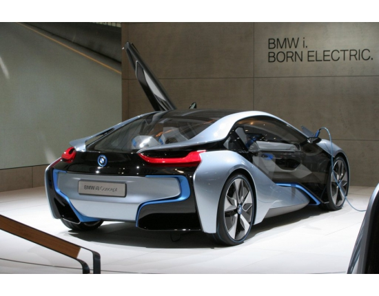 Bmw image video
