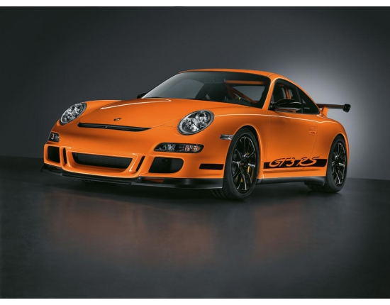 Photo porsche fast and furious 3