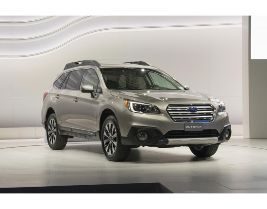 Photo 2015 outback 5