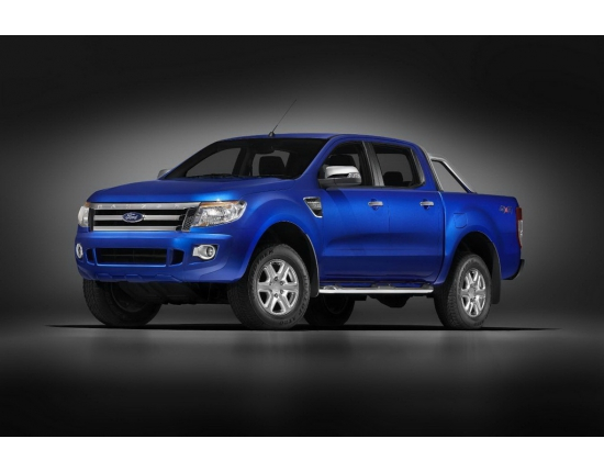 Photo ford ranger 2012 5