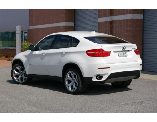 Image of bmw x6 3