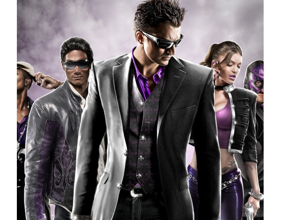 Картинки на телефон saints row 4