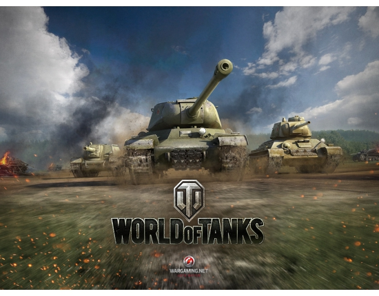 Картинки world of tanks в hd 4