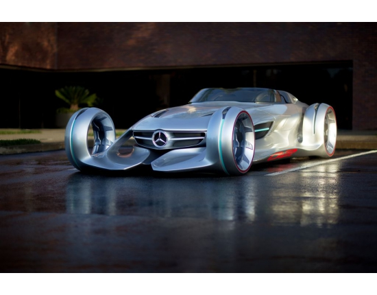 Photo mercedes benz car 5