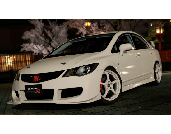 Image honda grand civic 5