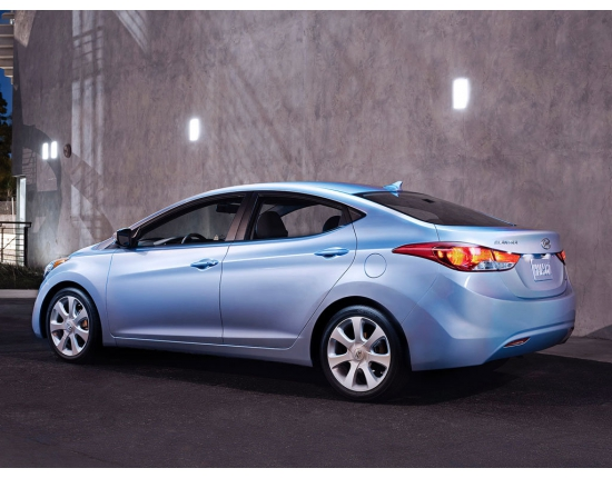 Photo hyundai elantra 4