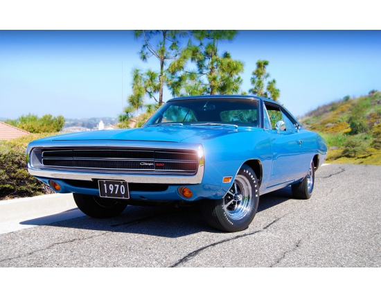 �������� dodge charger 1970