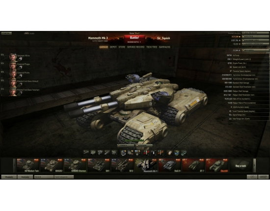 Картинки из world of tanks моды