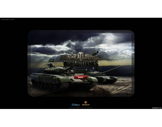 Картинки из world of tanks загрузка 3