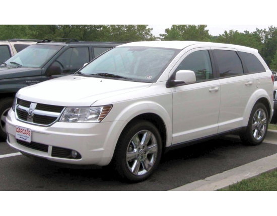 Image dodge journey