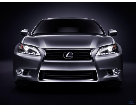 Photo car lexus