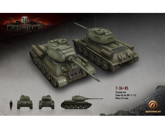 Картинки world of tanks t34 гайд
