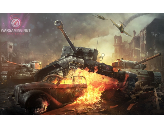 �������� world of tanks full hd �������� 3