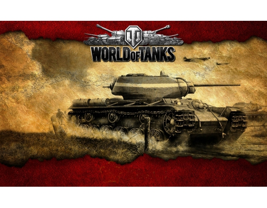 Картинки кв-1с world of tanks