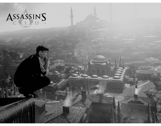 ���������� �������� assassins creed