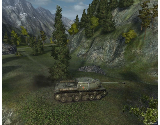 Картинки world of tanks су-152 5
