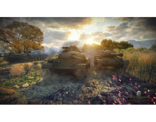 World of tanks картинки 1920х1080 5