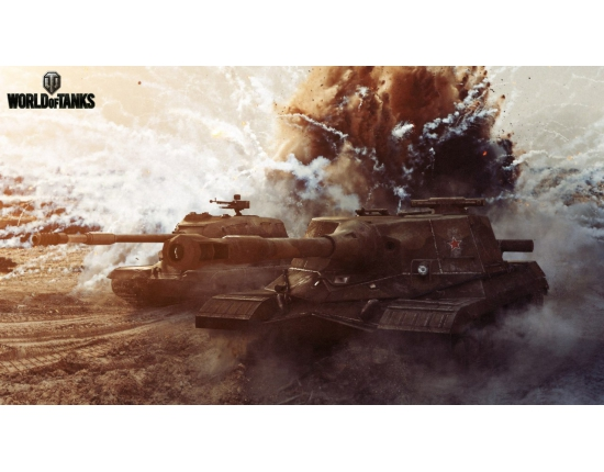 Картинки world of tanks об.268