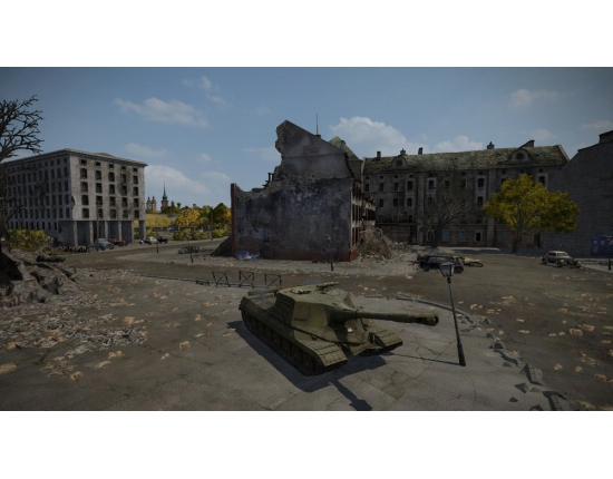 Картинки world of tanks об.268 3