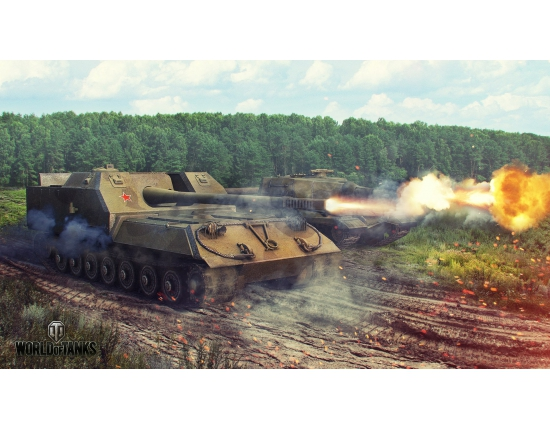 Картинки world of tanks об.268 4