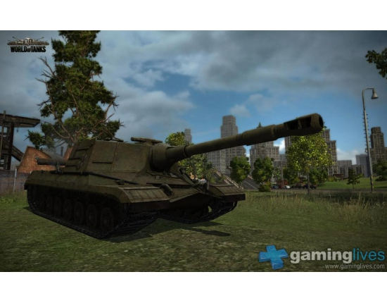 Картинки world of tanks об.268 5