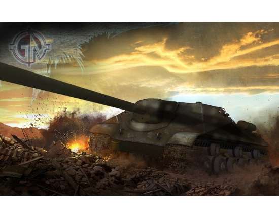 Картинки world of tanks об 704