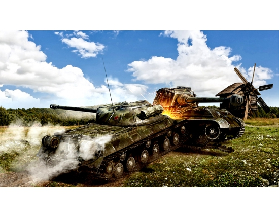Картинки world of tanks ис-3 лет