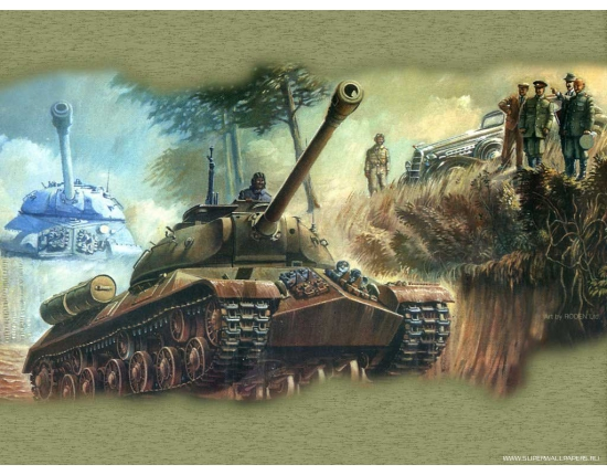 Картинки world of tanks ис-3 лет 5