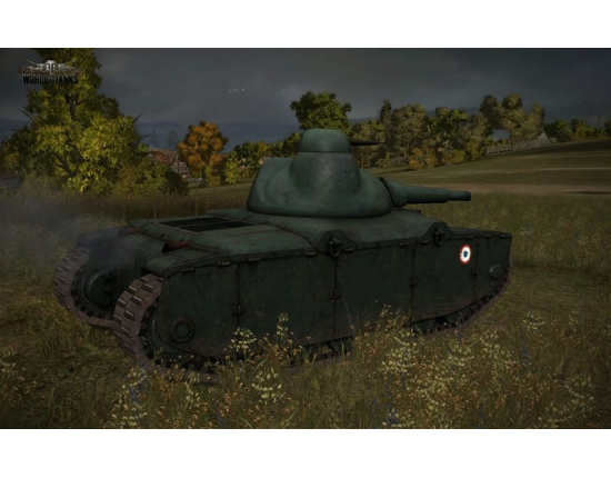 Картинки world of tanks франция 3
