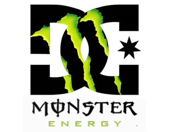 Картинки на телефон monster energy 3